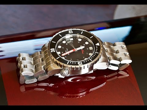 RedSea Holystone Diver's Automatic Watch