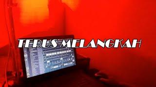 Terus Melangkah BassJocky Music ( Alfred Renggo Ft Vanly Bhaly ) 2020