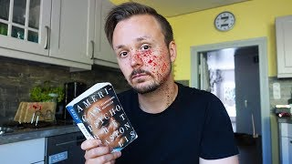 American Psycho: BOOK vs MOVIE Review | Get Germanized Book Club | Episode 02