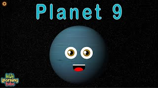 Planet Song/Planet 9 Song