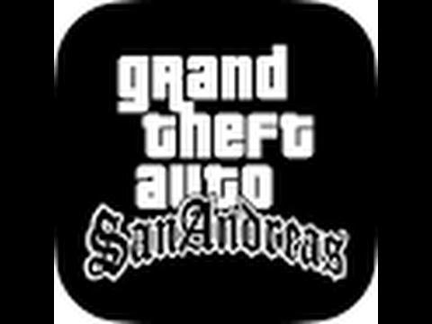 Как скачать анимацию GTA V на GTA SA на ANDROID