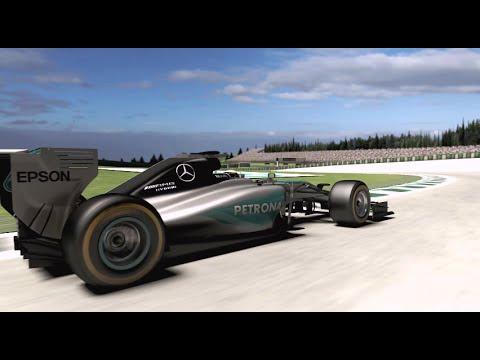 Mercedes AMG Petronas Lewis Hamilton F1 Austrian Grand Prix