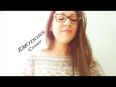 Emotions by Mariah Carey Cover