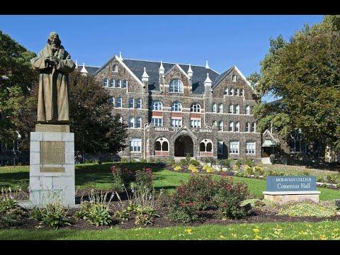 Moravian College - video, rankings, stats   It's Nacho
