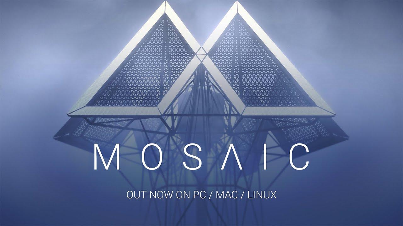 Νέο trailer για το Mosaic