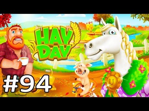 Читы и коды на Hay Day от , а также прохождение и