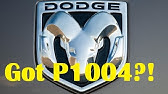 P0660 2007 dodge charger 3 5 High Output - YouTube