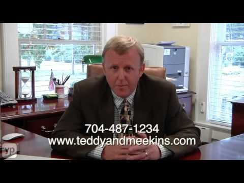Shelby, NC | Teddy, Meekins & Talbert | Attorneys | Lawyers