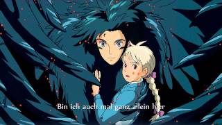 ☂ Das Versprechen der Welt / The Promise of the World 【German】 Howl