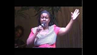 Survivor: The Love Edition - Hunger Games [Pastor Linda Ochola Adolwa]
