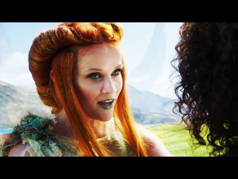 Thumbnail: A Wrinkle in Time Trailer #2 2017 Movie 2018 - Reese Witherspoon, Oprah Winfrey - Official
