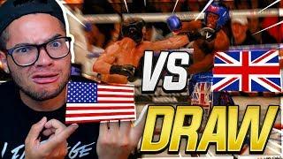 KSI VS LOGAN PAUL FIGHT!!!! EST-CE VRAIMENT ARRIVÉ ? PLANNED DRAW CONSPIRACY THEORY! (FORTNITE RAGE!)