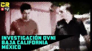 👽 EXCLUSIVA MUNDIAL! OVNIS 🔺 TRIANGULARES EN BAJA CALIFORNIA MÉXICO
