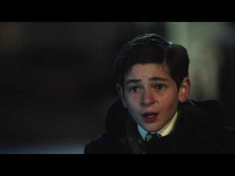 The Murder Of Thomas And Martha Wayne | Season 1 Ep. 1 | GOTHAM