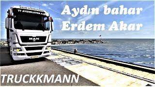TRUCKKMANN Aydın Bahar & Erdem Akar TV