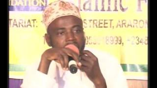 Download Video Dr AbdulWahab Elesin Terror Of The Day Of Judgement 1 MP3 3GP MP4