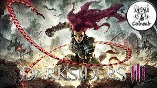 Darksiders 3 Первые впечатления