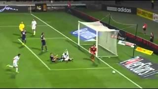 Résumé Lyon - Real Madrid Amical 24/07/13