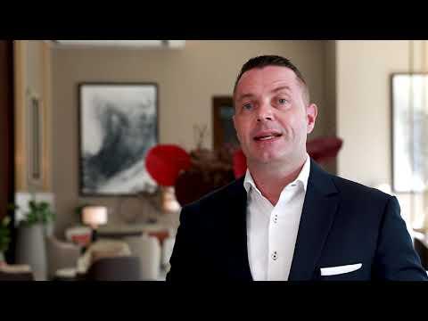 ATM 2021: Mark Kirby, head of hospitality, Emaar