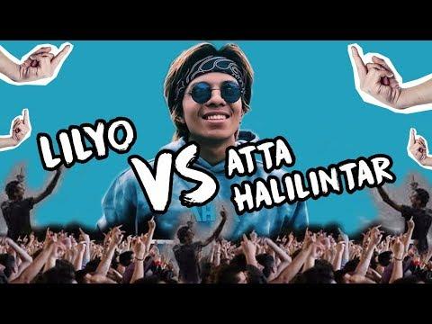 LILYO VS ATTA HALLILINTAR REACTION LILYO – FYM mp3 letöltés