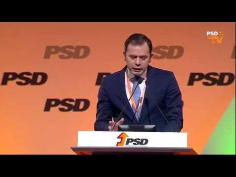 37º Congresso PSD - Intervenção de Luís Montenegro