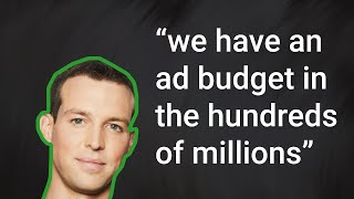 Hundreds of Millions (Voice.com Ad Budget & What it Means for EOS)