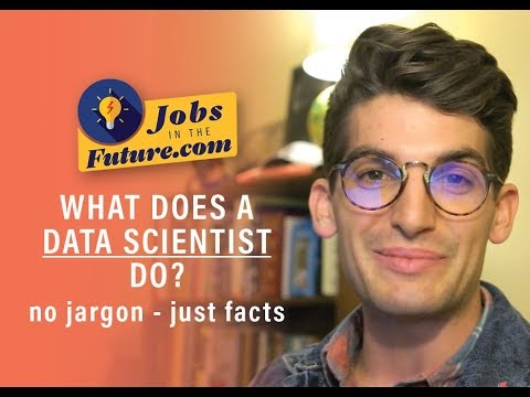 What Does a Data Scientist Do? | What is the Job Description of a Data Scientist?