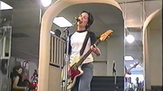 Скачать Jane Wiedlin Solo Electric In 1995