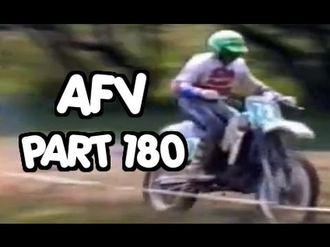 ☺ AFV Part 180 - (Funny Clips Fail Montage Compilation) | OrangeCabinet