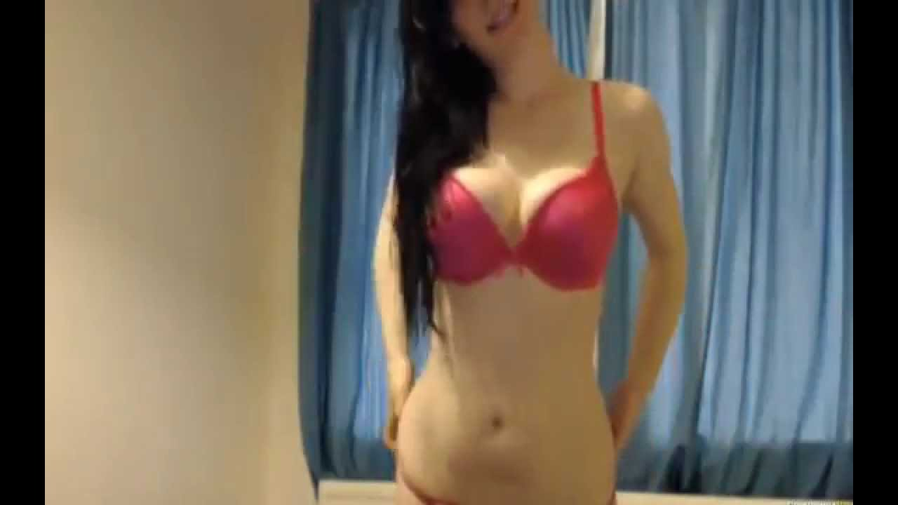Hot girlfriend webcam