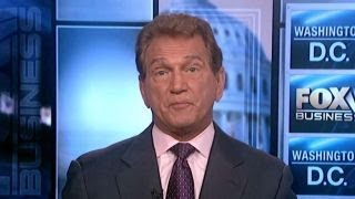 Joe Theismann on the threat to NFL from the rise of soccer