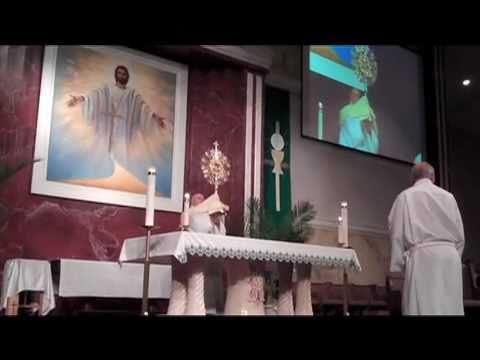 Houston Catholic Men's Conference