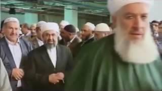 Ebu Hanzala Hoca   Menzil'i Anlatıyor