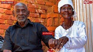 FULL HD: SABABU ZA BABU NA BIBI KUFUNGA NDOA NA UMRI MKUBWA