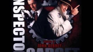 Inspector Gadget - Gadget Theme Song