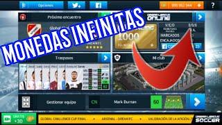 Dream League Soccer 2018   HACK MONEDAS INFINITAS!!!   UN SOLO ARCHIVO!! sin ROOT!!