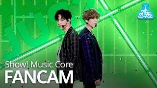 [예능연구소 직캠] Jus2 - FOCUS ON ME, 저스투 - FOCUS ON ME @Show! Music Core 20190309