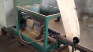 Производство брикета пини-кей 220 кг/час, Львов(, 2012-04-04T20:08:33.000Z)