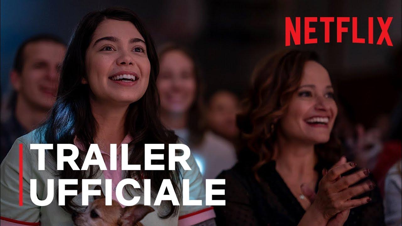 ALL TOGETHER NOW | Tratto da Sorta Like A Rock Star | Trailer ufficiale | Netflix Italia