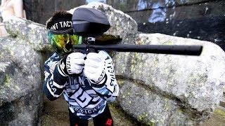 Empire & GI Sportz 2018 gear unboxing - NEW GUN***