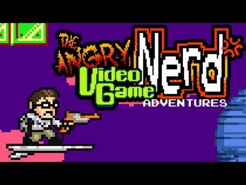 Mission: Impossible (N64) - Angry Video Game Nerd (AVGN) from YouTube · Duration:  16 minutes 3 seconds