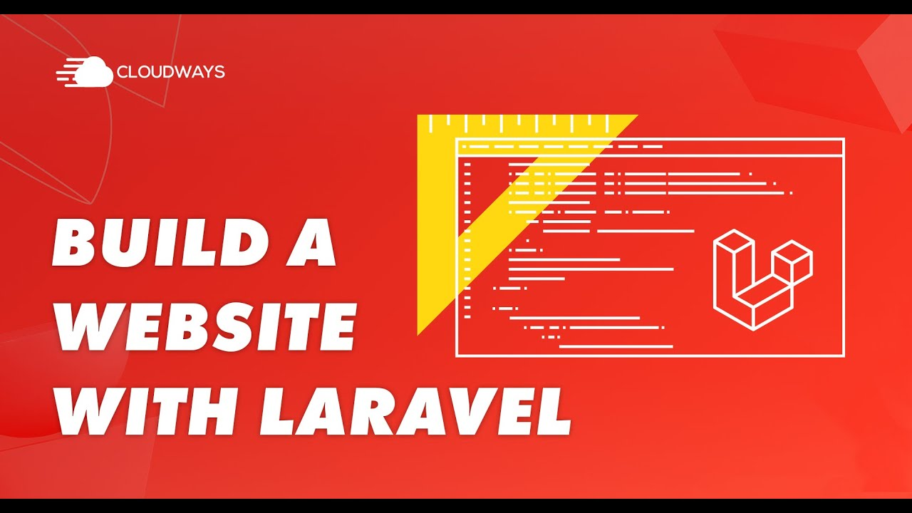 Build a Website with Laravel ~ A PHP Framework