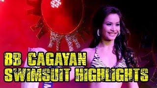 Bb. Cagayan 2014 - Swimsuit Highlights