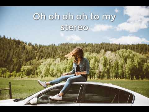 Gym Class Heroes: Stereo Hearts ft. Adam Levine (Lyrics)