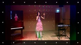 WE ARE THE WORLD -2018  -MARIA ENE -POP INTERNATIONAL