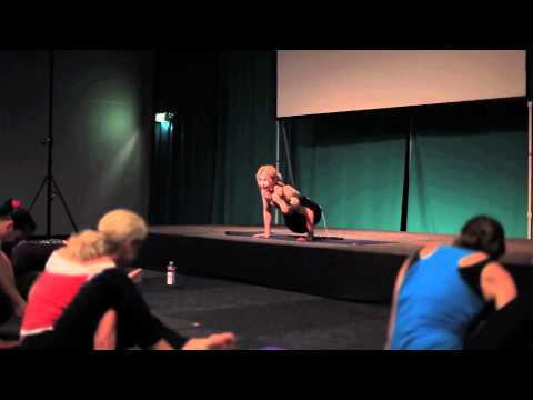 Yoga Games 2011