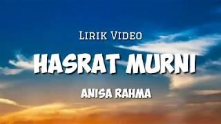 New Pallapa Hasrat Murni Anisa Rahma