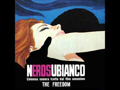 Attraction / Black On White / nEROSubianco (Freedom, 1969) full album