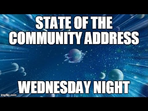 State of the Community Address