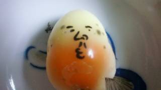 ゆで卵1ヶ月放置してみた!(実験)Leaving a Boiled Egg to Rot For a Month PDS thumbnail
